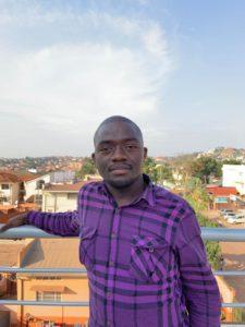 Frank Mwongyera
