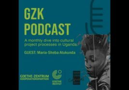 GZK podcast maria